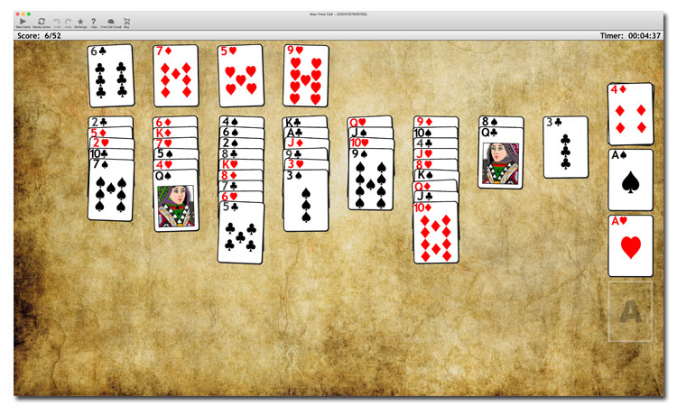 Freecell download mac | Freecell Solitaire Card Game on